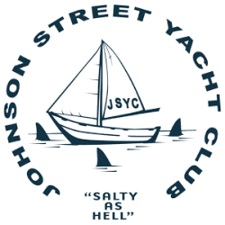 Johnson Street Yacht Club Logo